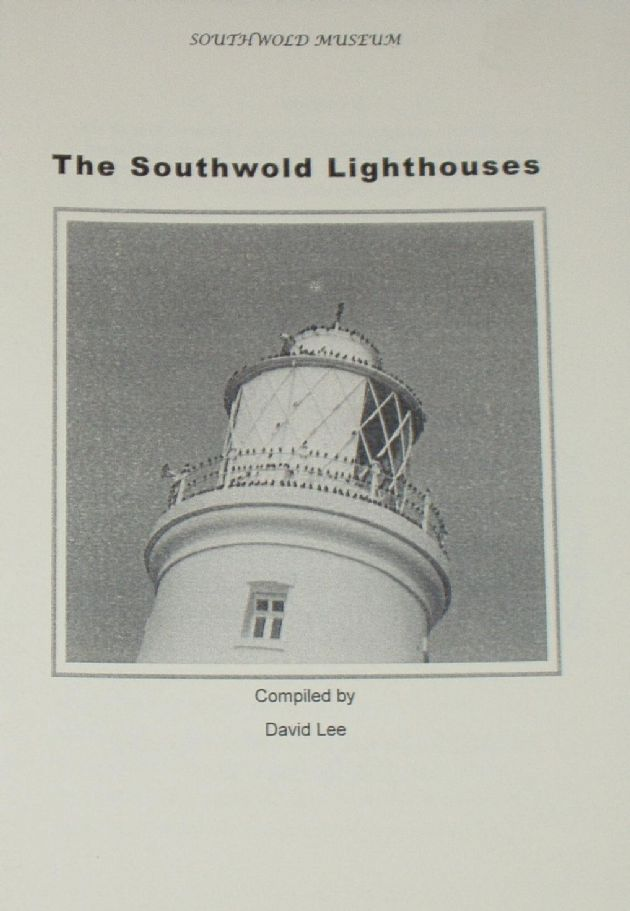 The Southwold Lighthouse, by David Lee